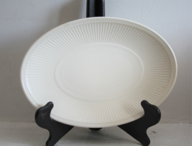 Wedgwood Windsor Ovaal bord