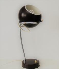 Gepo Nederland - Bol lamp op voet