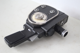 Vintage Krasnogorsk Mechanical Factory (KMZ), Quartz M 8mm filmcamera