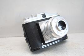 Camera: Agfa Isola 1