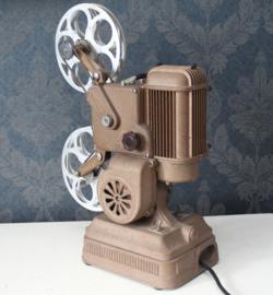 Ampro 16 mm film projector - ca 1930