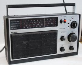 Transistor radio - Erres SX 1790