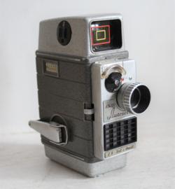 Bell & Howell 624EE 8mm filmcamera