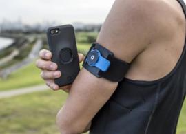 Quad Lock |  Run kit Iphone