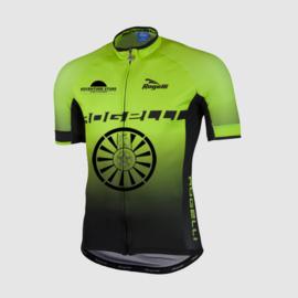 Sponsoring wielershirt – Ronde Tafel Helmond