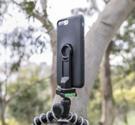 Quad Lock |  Capture Kit  Alle iPhone-apparaten
