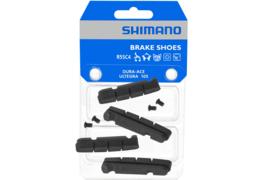Shimano | Remblokken - voor racefiets en velg - RC55C4