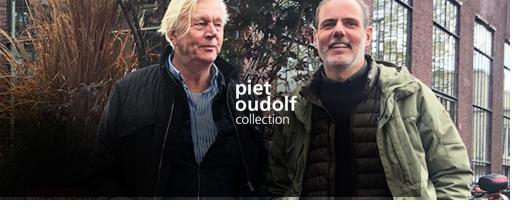 Piet Oudolf collectie