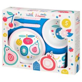 Petit Jour - Cadeauset - Tutti Frutti
