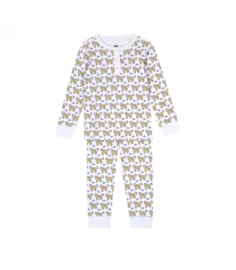 Brai - Pyjama - Sunny Tiger (Limited Edition)