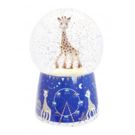 Sophie de giraf  - Muzikale Sneeuwbol