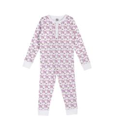 Brai - Pyjama - Tijger Roze