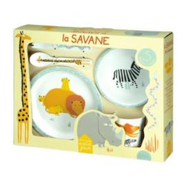 Petit Jour - Cadeauset - Savanne