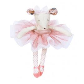Moulin Roty - Ballerina muis