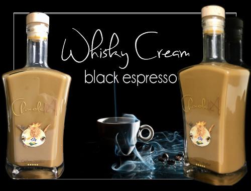Chocoladna Coffee Cream