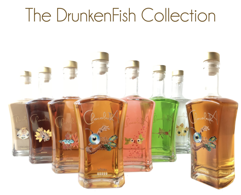 Proeverij Drunkenfish Collection