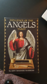 Tarot reading influence of the angels online
