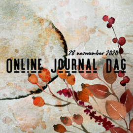 Online Journal Dag [workshop gemist]