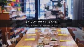 De Journal Tafel