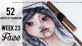 Week 23: Face