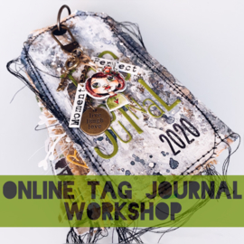 Tag Journal Workshop [Nederlands]