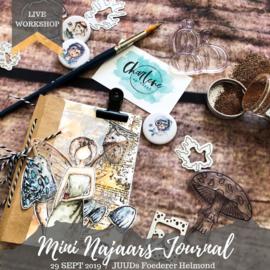 Mini Najaars-Jounal workshop