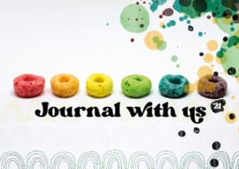 Journal With Us 2021