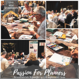 Passion For Planners