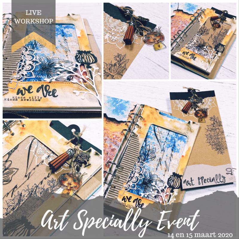 Art Specially Event Nijkerk [VOL]