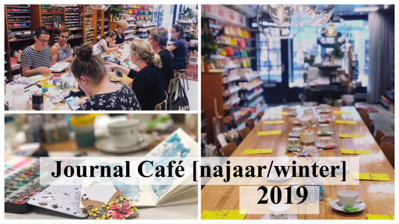 Journal-Café