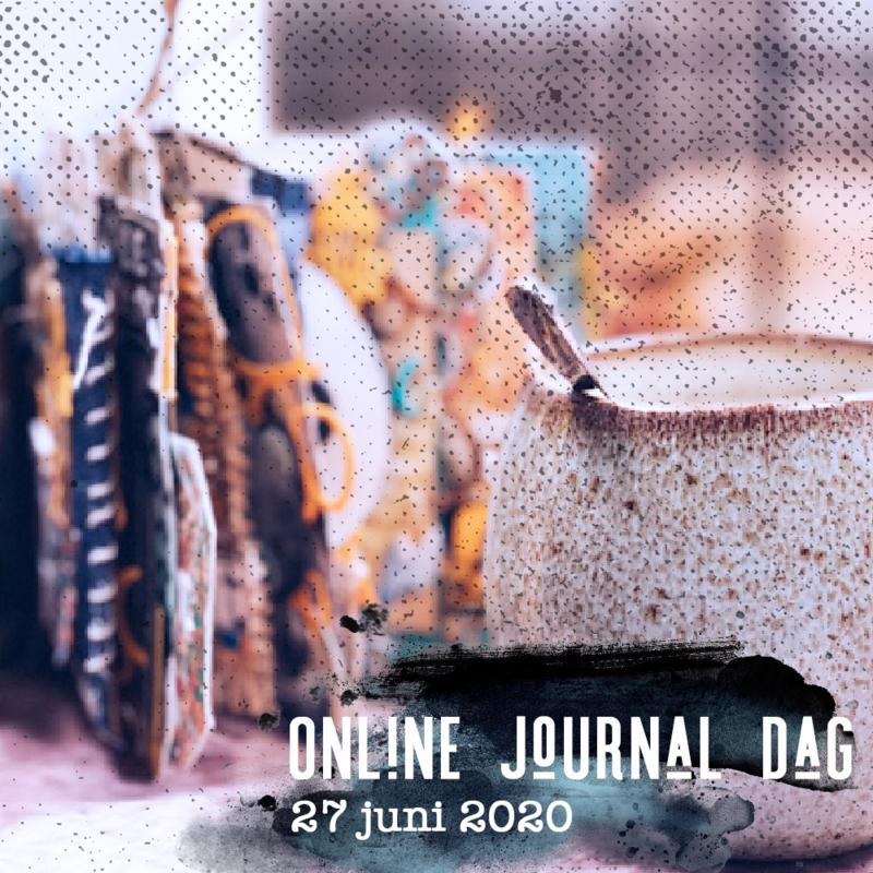 Online Journal Dag [workshop gemist]