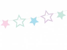 Slinger Sterren - Make a Wish