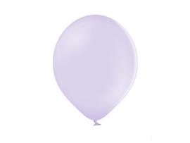 Ballonnen Pastel Lila