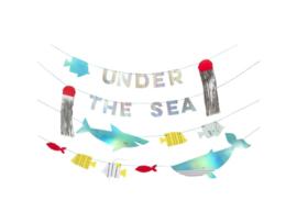 Slinger Under the Sea