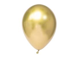 Chroom Ballonnen Goud
