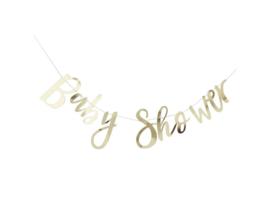 Slinger Babyshower