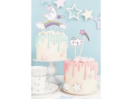 Cake Topper Unicorn