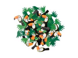 Confetti Toucan