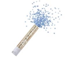 Confetti Kanon Blauw