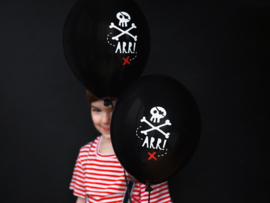 Ballonnen Pirates
