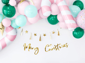 Slinger Merry Christmas
