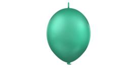 Doorknoopballonnen
