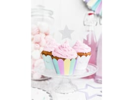 Cupcake Toppers Ster