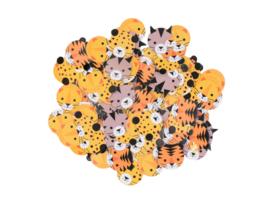 Confetti Wild Cats