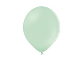 Ballonnen Pastel Pistache