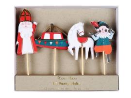 Sinterklaas Prikkers