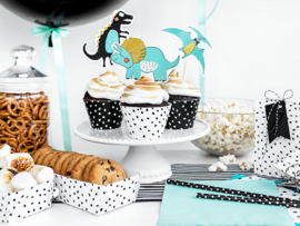 Cake Toppers - Dino