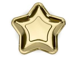 Bordjes Gouden Ster