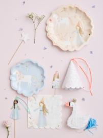 Cake Topper - Magical Princess