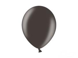 Metallic Ballonnen Zwart